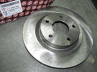 Диск тормозной (Производство ASHIKA) 60-01-164, AFHZX
