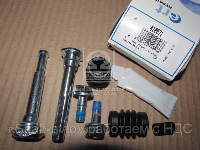 Комплект направляющей гильзы D7099C (производство ERT) (арт. 410071), ABHZX