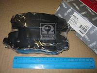 Колодка тормозная дисковая HYUNDAI SANTA FE 05- передн. (RIDER) (арт. RD.3323.DB4111), ACHZX
