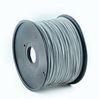 3DP-ABS1.75-01-GR Филамент для 3D-принтера, ABS, 1.75 мм, серый