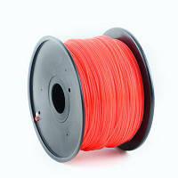 3DP-ABS1.75-01-R Филамент для 3D-принтера, ABS, 1.75 мм, красный