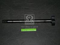 Кулак разжимного КАМАЗ  задний левый (Производство КамАЗ) 6520-3502111, AGHZX