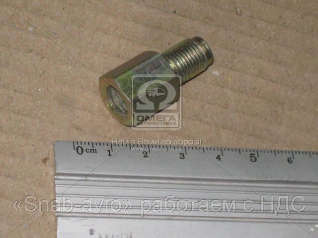 Штуцер трубопроводов тормозов (арт. 3163-00-3506005-00)