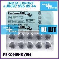 VIAGRA CENFORCE 200 мг | Sildenafil - таблетки для потенции и эрекции