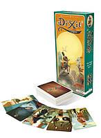 Dixit 4. Origins (Діксіт 4: Истоки), настольная игра