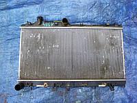Радиатор охлаждения двигателя Subaru Legacy B14, 2010 г.в, 45119AJ070