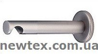 Кронштейн цилиндр длинный одинарный 19 мм