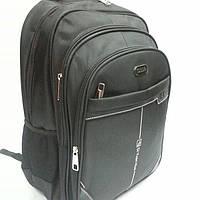 Рюкзак городской для ноутбука 16003 черный