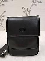 Мужская сумка-планшет через плечо polo 305-1