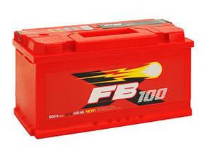 Аккумулятор FB Hybrid 6СТ-75-АЗ (0)