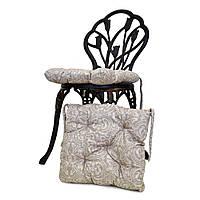 Подушка на стул 40х40см Фреска