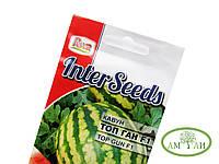 Арбуз Топ Ган F1 5шт. Inter Seeds