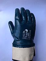 Перчатки МБС Borin