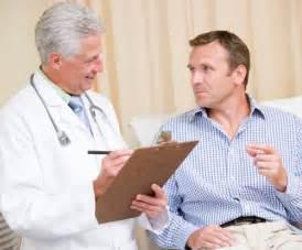 Применение БАД NSP в урологии для лечения простатита