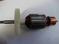 Якорь для электропилы цепной Einhell 2040 (179х47, посадка 10 мм))