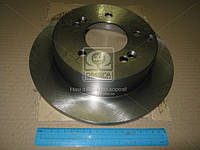 Диск тормозной KIA NEW CARENS R(DRUM) задн. (производство SANGSIN), ACHZX