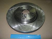 Диск тормозной SUBARU TRIBECA 3.6 24V 08-,B9 TRIBECA 3.0 24V 05-08 D=316MM передн. (пр-во REMSA) 61041.10, AGHZX