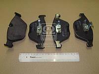 Колодка торм. BMW 3 (E90), 5 (E60) передн. (пр-во REMSA) 0857.00, AFHZX