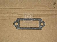 Прокладка патрубка компрессора КАМАЗ (производство УралАТИ) (арт. 740.3509413)