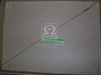 Трубка от тройника к правому заднему тормозу (покупной ГАЗ) (арт. 3302-3506040-30)