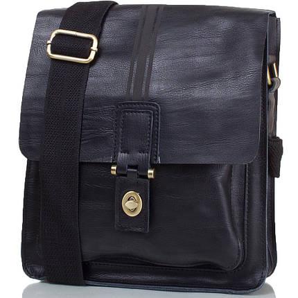 0644b6e71f5f Мужская кожаная сумка Bally (качественная копия)