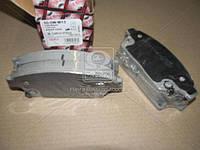 Комплект тормозных колодок, дисковый тормоз (Производство ASHIKA) 50-0W-W13, AEHZX