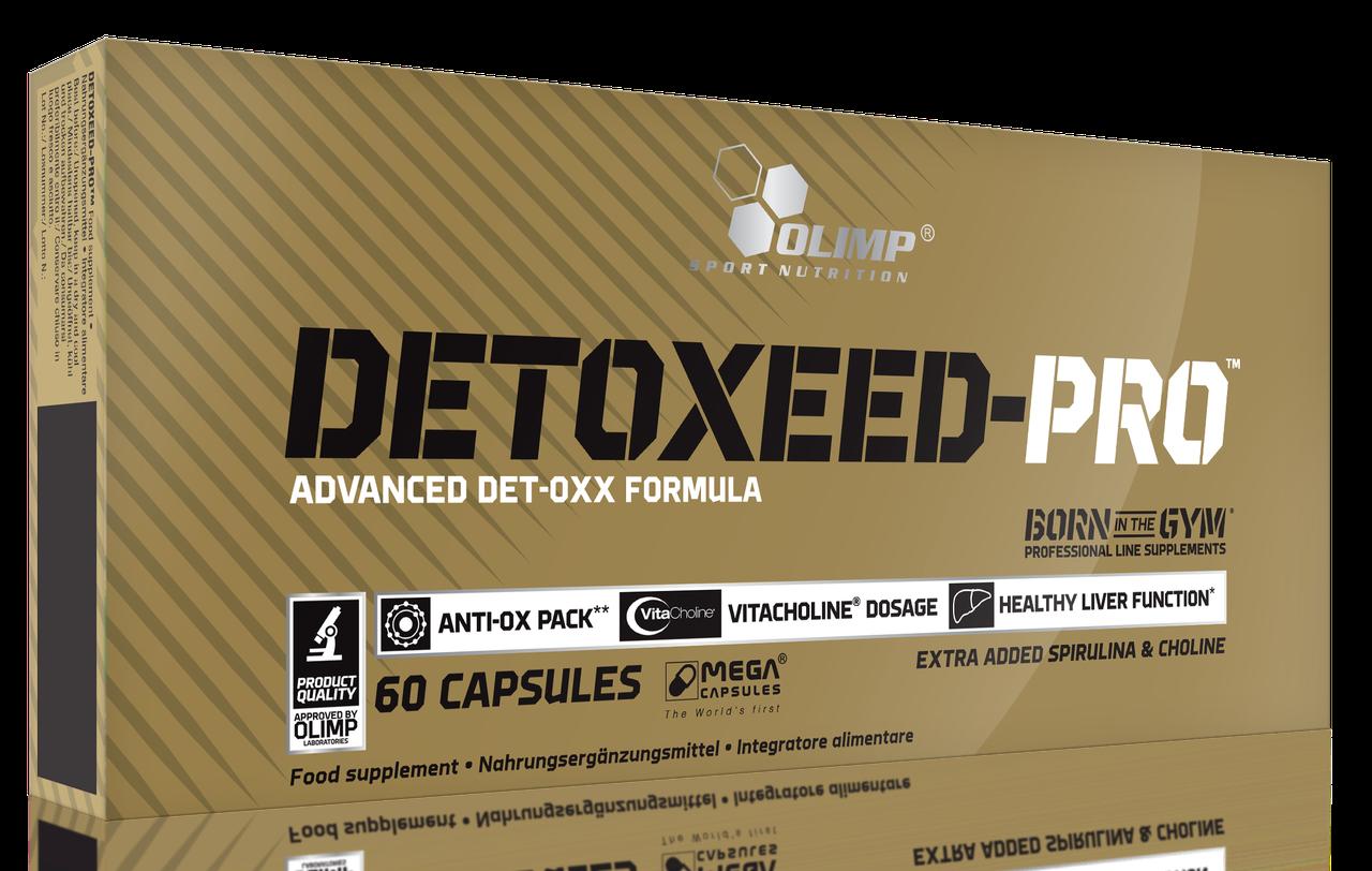 Olimp Detoxeed-Pro 60 caps