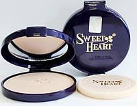 "Пудра с зеркалом ""Sweet Heart"""