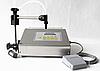 Настольный полуавтоматический дозатор жидких продуктов от 5 до 3500 мл.