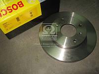 Диск тормозной NISSAN ALMERA передний, вент. (Производство Bosch) 0986478567, AEHZX