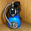Насосная Станция Optima JET 100-24 1,1 кВт. для Автономного Водоснабжения, фото 3