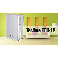 Осушитель воздуха TECLIME TDH- 12 ГАРАНТИЯ 1 год