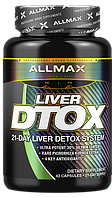Allmax Liver D-Tox 42 caps