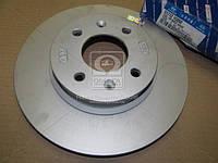 Диск тормозной передний (Производство Mobis) 517121C050