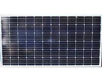 Солнечная панель для питания Solar board 200W, 18V, размер 133х99*4см, монокристаллическая, солнечная панель Solar board