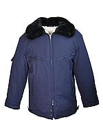Куртка пилот летная 48 размер
