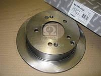 Диск тормозной HYUNDAI TUCSON/KIA SPORTAGE 04- задней (RIDER) RD.2625.DF4281