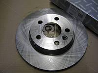 Диск тормозной VW TRANSPORTER IV 90-03 задней (RIDER) RD.2625.DF4047