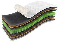 Ортопедический матрас Sleep&Fly Organic  Omega, фото 1