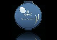 Компактная рисовая пудра Fennel 17гр