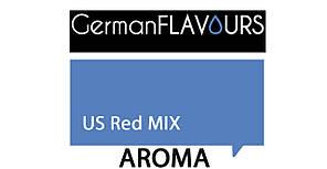 """Ароматизатор табачный """"US Red Mix"""" 5 мл, Германия"""