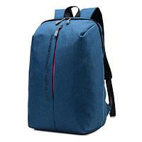 "Рюкзак для ноутбука Rorete H0194, 15.6"", синий"