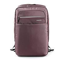 """Рюкзак для ноутбука Kingsons KS3045W, 15.6"""", коричневый"""