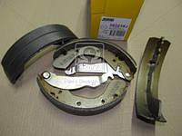 Тормозные колодки (Производство Jurid) 362218J