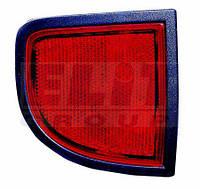 Рефлектор левый Мицубиси Л200 MITSUBISHI L200 5.06- 214-2905L-E
