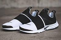 Мужские кроссовки Nike Presto Extreme (GS) Black/White