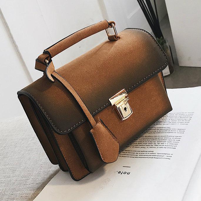 Стильная мини сумка для девушки