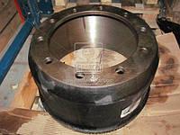 Барабан тормозной BPW (RIDER) RD 31.288.022.200, AGHZX