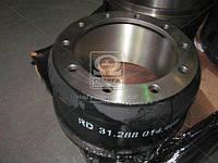 Барабан тормозной SAF (RIDER) RD 31.288.014.400, AGHZX