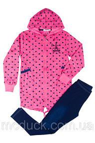 Спортивний одяг для хлопчиків і дівчаток.
